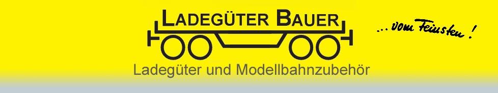 Ladeg�ter Bauer Onlineshop